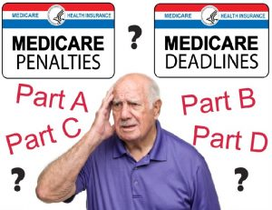 compare medicare advantage plans